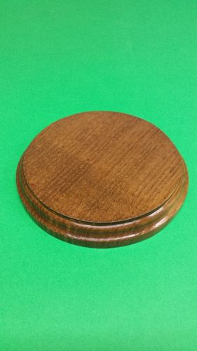 solid wood fir's base diameter cm 14